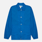Мужская куртка Comme des Garcons SHIRT x Yue Minjun Print C Coach Blue фото - 0