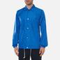 Мужская куртка Comme des Garcons SHIRT x Yue Minjun Print C Coach Blue фото - 3