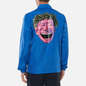 Мужская куртка Comme des Garcons SHIRT x Yue Minjun Print C Coach Blue фото - 4