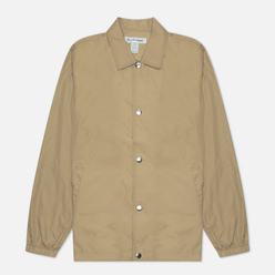 Мужская куртка Comme des Garcons SHIRT x Yue Minjun Print D Coach Beige