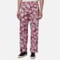 Мужские брюки Comme des Garcons SHIRT x Yue Minjun All Over Print Print A фото - 3