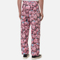 Мужские брюки Comme des Garcons SHIRT x Yue Minjun All Over Print Print A фото - 4