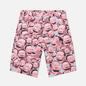 Мужские шорты Comme des Garcons SHIRT x Yue Minjun All Over Print Print A фото - 0