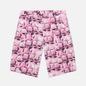 Мужские шорты Comme des Garcons SHIRT x Yue Minjun All Over Print Print B фото - 0