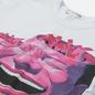 Мужская футболка Comme des Garcons SHIRT x Yue Minjun Print F White фото - 1