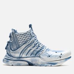 Фигурка Yeenjoy Studio ACRONYM x NikeLab Presto Mid White/Blue
