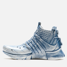 Фигурка Yeenjoy Studio ACRONYM x NikeLab Presto Mid White/Blue фото- 1