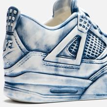 Фигурка Yeenjoy Studio Air Jordan 4 White/Blue фото- 2