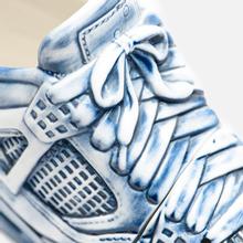 Фигурка Yeenjoy Studio Air Jordan 4 White/Blue фото- 3