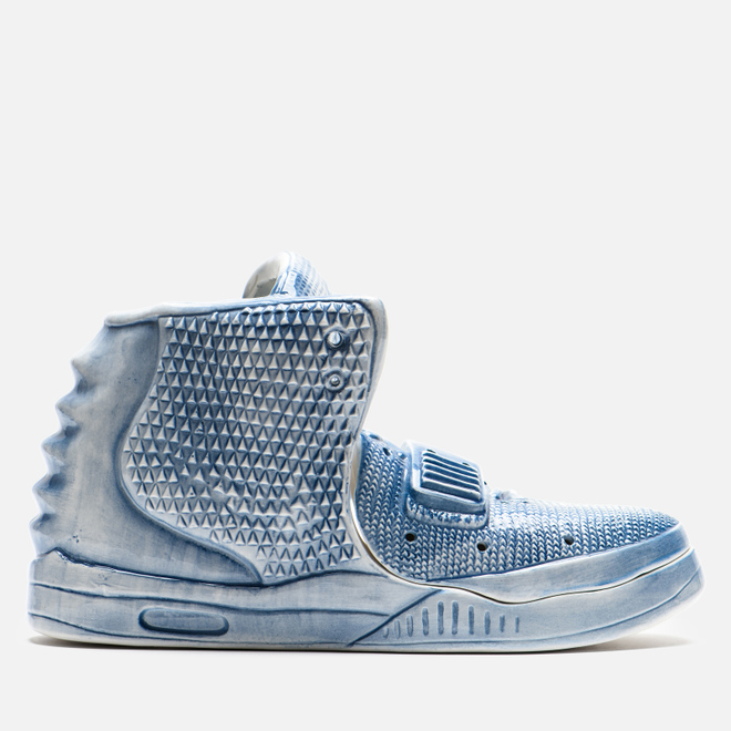 Фигурка Yeenjoy Studio Air Yeezy II White/Blue