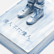 Фигурка Yeenjoy Studio Shark Doll White/Blue фото- 4