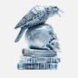 Фигурка Yeenjoy Studio Skeleton Crow White/Blue фото - 1