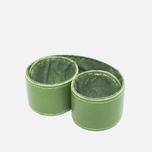 Фиксирующий ремешок Brooks England Trousers Strap Apple Green фото- 3