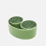 Фиксирующий ремешок Brooks England Trousers Strap Apple Green фото- 4