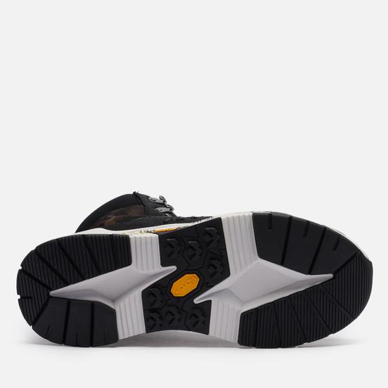 Мужские ботинки Premiata Fitztrec 208 Black
