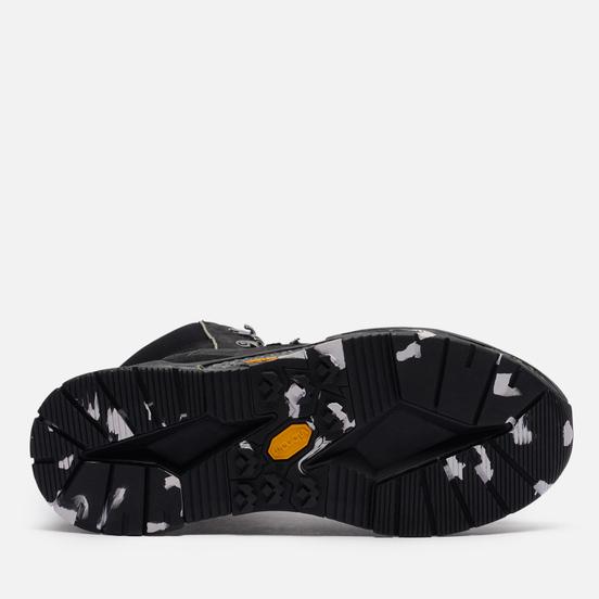 Мужские ботинки Premiata Fitztrec 209 Black/Grey