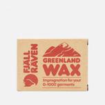 Воск Fjallraven Greenland Wax фото- 0