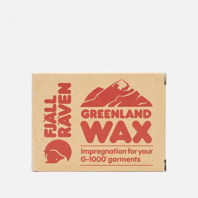 Воск Fjallraven Greenland Wax