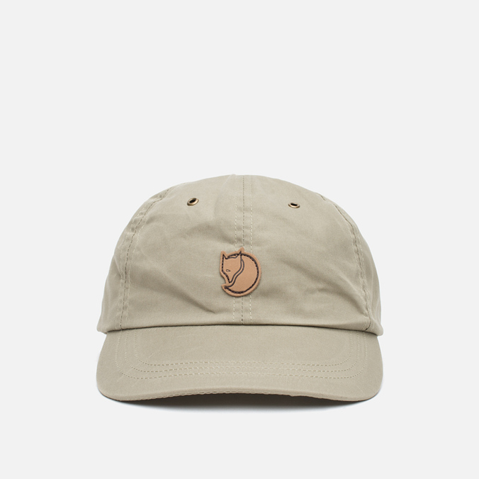 Мужская кепка Fjallraven Helags Light Khaki