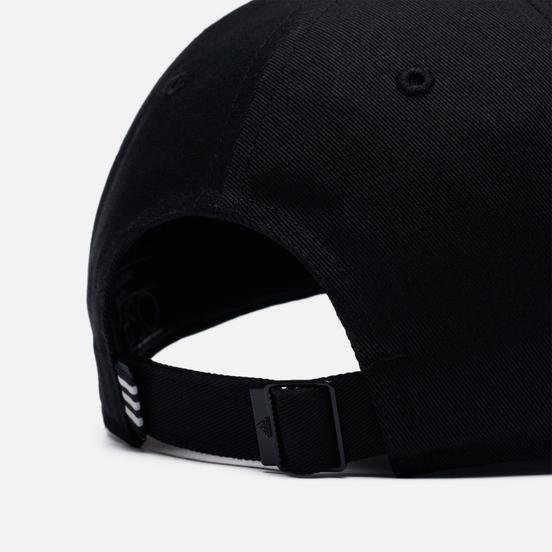 Кепка adidas Originals Embroidered Logo Black/Black/White