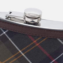 Фляга Barbour Hip Flask Tartan фото- 2