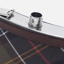 Фляга Barbour Hip Flask Tartan фото- 4
