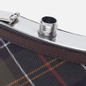 Фляга Barbour Hip Flask Tartan фото - 4