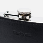 Фляга Barbour Lifestyle Hipflask Giftbox Black фото- 3