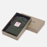 Фляга Filson Leather Wrapped Dark Tan фото- 5