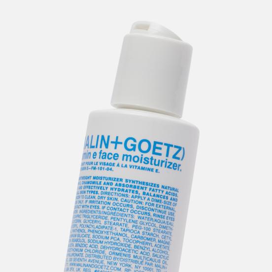 Крем для лица Malin+Goetz Moisturizer Vitamin E/B5