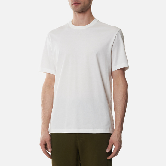 Мужская футболка Y-3 Classic Back Logo Y-3 Core White