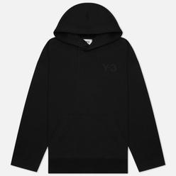 Мужская толстовка Y-3 Classic Chest Logo Hoody Black