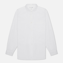 Мужская рубашка Comme des Garcons SHIRT Forever Wide Сlassic White