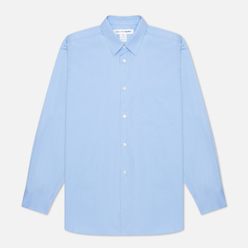 Мужская рубашка Comme des Garcons SHIRT Forever Wide Сlassic Sky