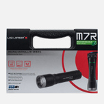 Фонарь Led Lenser M7R Black фото- 0