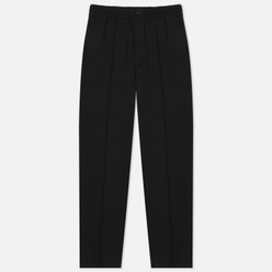 Мужские брюки Y-3 Classic Refined Wool Stretch Black