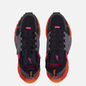 Кроссовки Reebok Zig Kinetica Edge Black/Proud Pink/High Vis Orange фото - 1