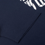 Мужская футболка Billionaire Boys Club Arch Logo Navy фото- 3