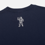 Мужская футболка Billionaire Boys Club Arch Logo Navy фото- 2