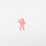 Мужская футболка Billionaire Boys Club Arch Logo White фото- 2