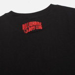 Мужская футболка Billionaire Boys Club BB Logo Black фото- 2