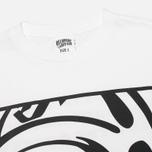 Billionaire Boys Club Looking Helmet Men's T-shirt White photo- 1