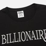 Мужская футболка Billionaire Boys Club Lux Bill Black фото- 1