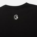 Мужская футболка Billionaire Boys Club Lux Bill Black фото- 2