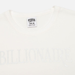 Мужская футболка Billionaire Boys Club Lux Bill White фото- 1