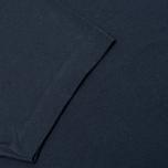 Мужская футболка C.P. Company Hood Print Blue фото- 4