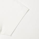 Мужская футболка C.P. Company Hood Print White фото- 4