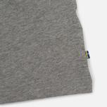 Мужская футболка Fjallraven Retro Grey фото- 3