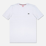 Lacoste Live Classic T-shirt White photo- 0