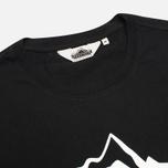 Мужская футболка Penfield Mountain Black фото- 1